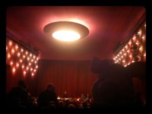 Berlinale.