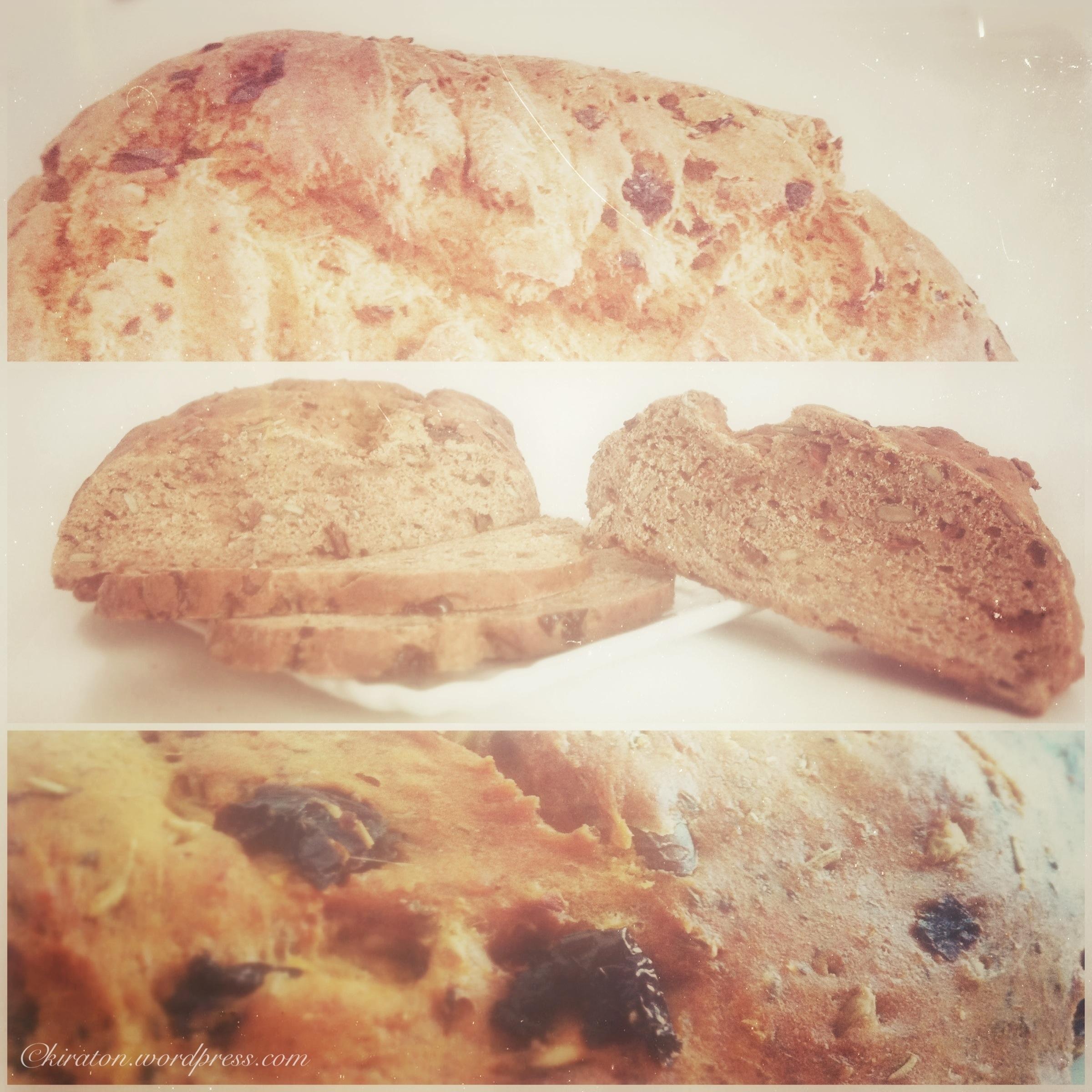 Leckeres Brot.