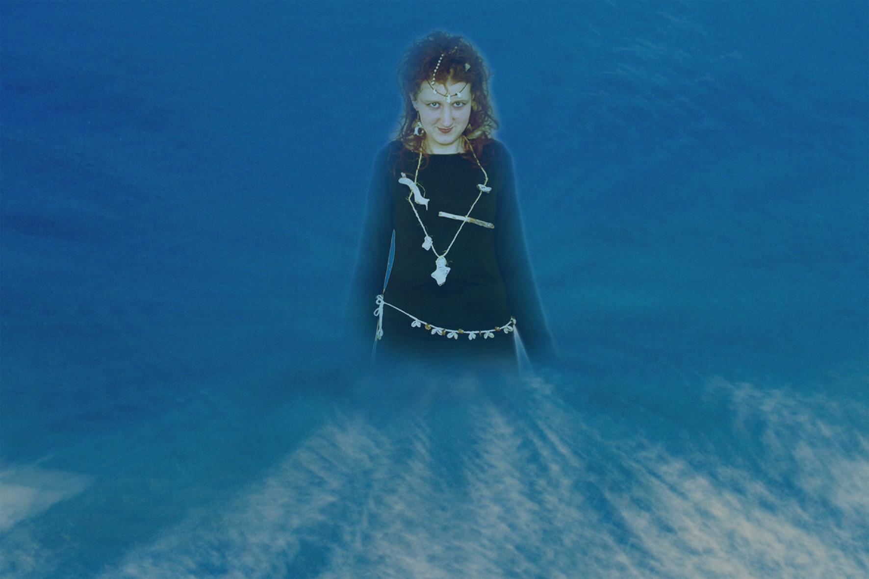 »Die Hexe des Meeres« (2003/04)
