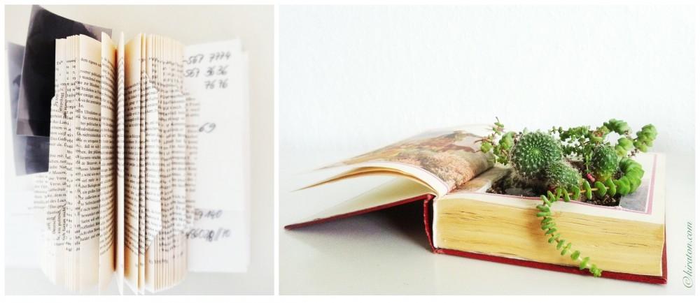 Schönes aus Büchern.