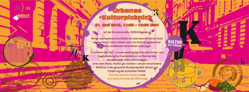 Kulturaktionstag 2013