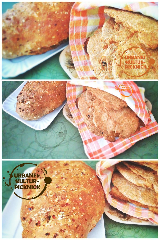 Leckeres Brot fürs »Urbane Kultur-Picknick«
