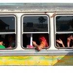 Ankommen. Zwischen Wüste & Mandawa. Fotocollage, 80x60 C-Print, matt