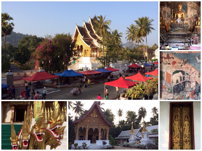 Mae Khm Koun, Wasserfälle & noch mehr Vats.