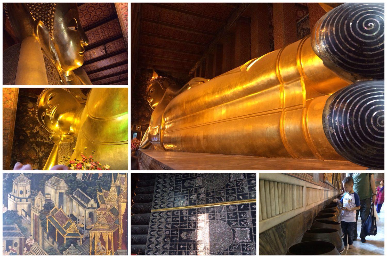 Liegender Buddha, Bangkok
