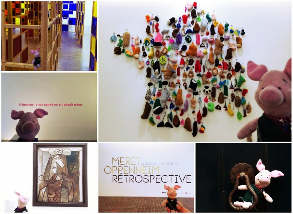 LaM – Lille Métropole Museum für Moderne Kunst