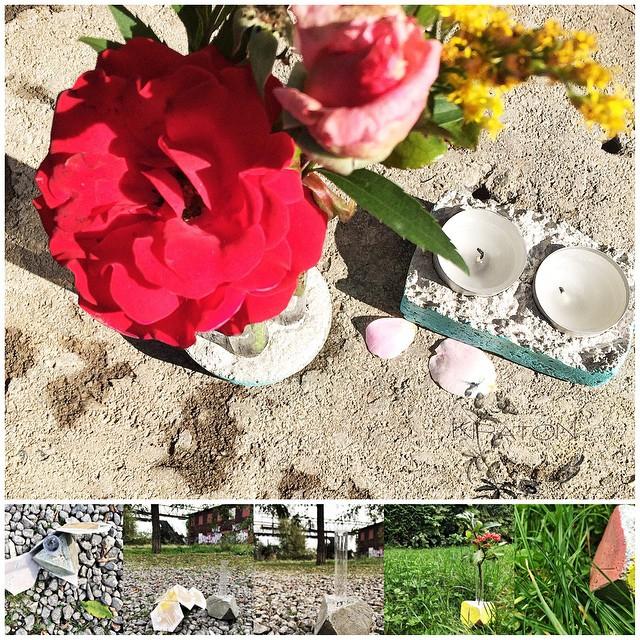 Endlich ist er online ... Mein Einzementierter Blogbeitrag: #Vasen und #Teelichter in #Beton.: »Urlaubszeit. Bastelzeit!« http://t.co/7c0ec80e2s #supercraft #diy #machmehrselbst #supercraftlab #diy #igfun #igtravel #travel #travelblog #travelingram #traveltheworld #pott #bastelnimpott #doityourself #lovewhatyoudo #dowhatyoulove #herbst2014 #urlaub #kiraton #kiratontravel #herbst #halloherbst14