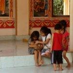 Kalendermotiv: Laos & Kambodscha 017