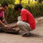 Kalendermotiv: Laos & Kambodscha 018