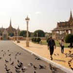 Kalendermotiv: Laos & Kambodscha 024