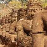 Kalendermotiv: Laos & Kambodscha 049