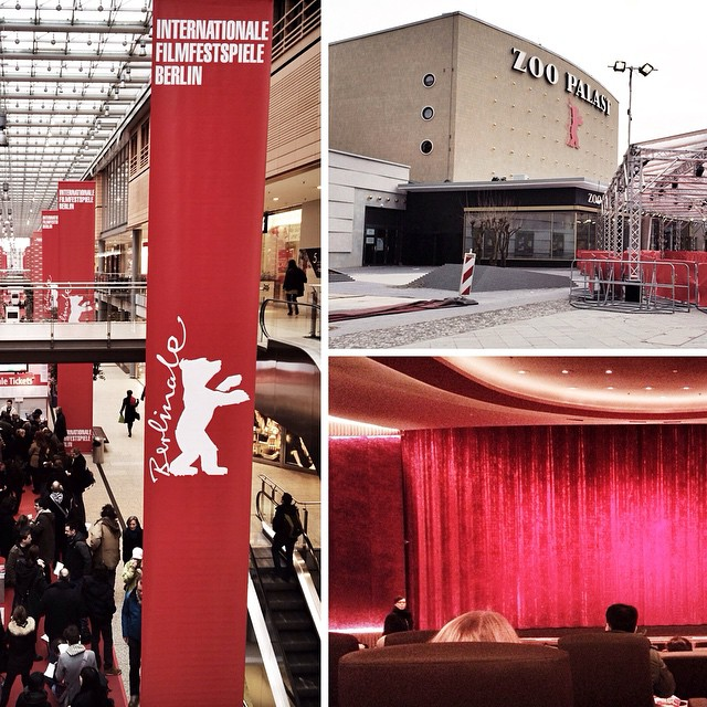 I'm happy to join @justtravelous #12of14 session and show you 12 highlights of the past 12 month in 12 days. #12of14 ... My #highlight of Febuary was the #Berlinale in #Berlin. One week with fantastic #FilmsRead more about it (only in german): http://kiraton.com/eine-woche-film/#travel #travelingram #traveltheworld #kiraton #kiratontravel #film #igtravel #festival #filmfestival