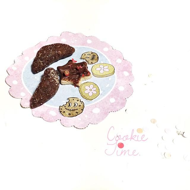 Auf die (#veganen) #Plätzchen, fertig los! #vegan #Cookie #Keks #Weihnachten #weihnachten14 #Weihnachtsstimmung #christmas #foodporn #igfood #vegatarian #sweet