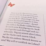"""Wer sind wir?... und wohin wollen wir? ___________ So beginnt der tolle Text """"Bin ich das?"""" von Otje van der Lelij & Anne Otto (Bild von Zara Picken) im aktuellen @flow_magazin zum Thema sich selbst finden, suchen und den (inneren) Antreiber*innen."""