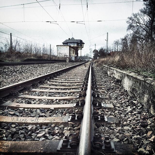 Where will I go? | Wohin werde ich gehen?!