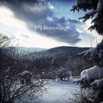 Ausflug ins Winterwunderland. | Trip into the winterwonderland.