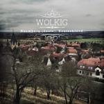 Den Blick über Naumburg schweifen lassen. | View over Naumburg, Germany