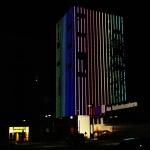 Für mehr Farbe in dieser Stadt! | Colourful City!#nomagida