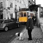 Olà from Lisboa.