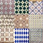 Tiles in Lisboa. III