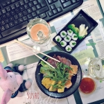 Sushi O.rder #abcfee2015