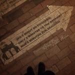Unterwegs in den S.traßen von Plzen. #abcfee2015 #plzen2015 #fsjplzen2015