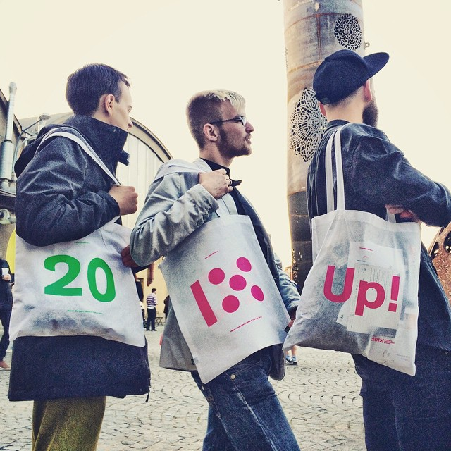 Plzen 2015. Open Up!