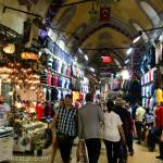 Grand Basar, Istanbul.