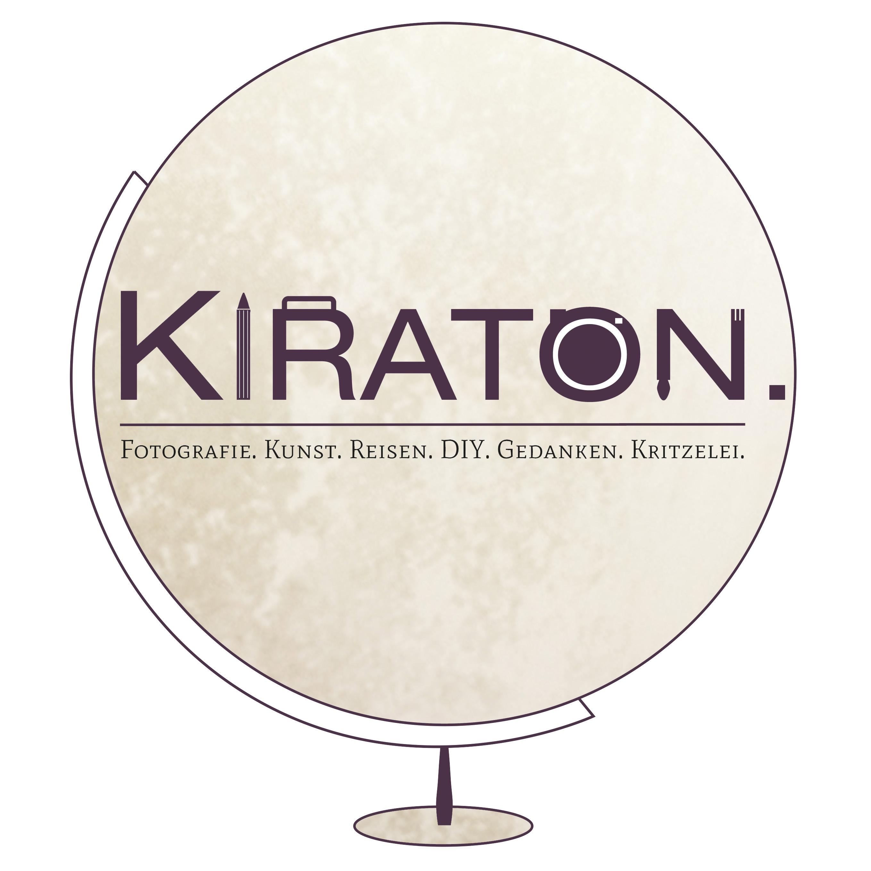 Kiraton. Logo. Globus.