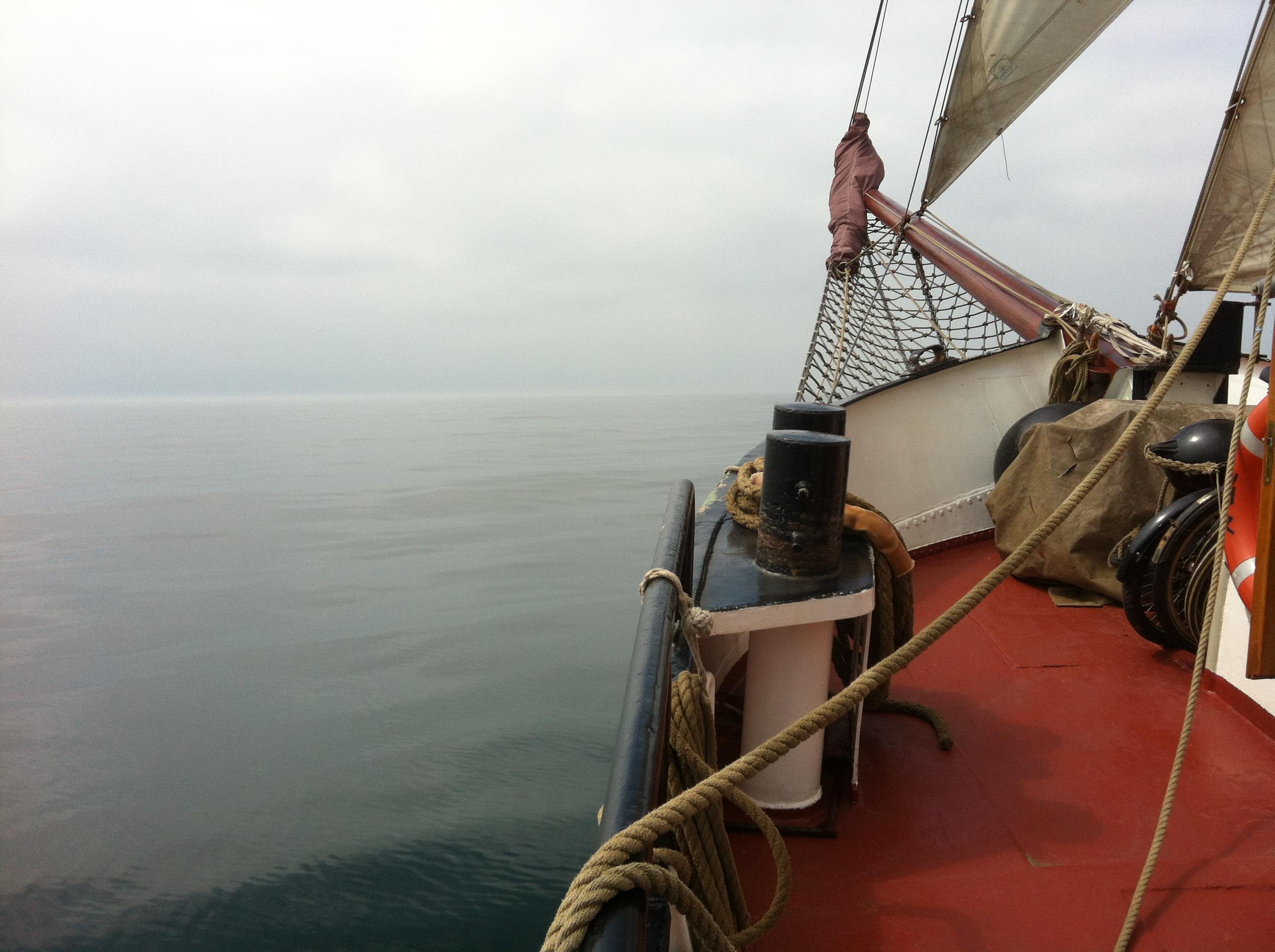 Nebelmeer. Foto: kiraton.com