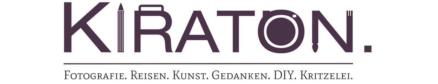 kiraton. Logo