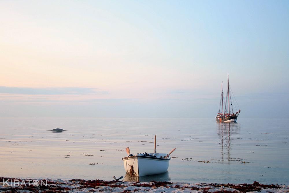 Dänische Südsee. Dänemark (2)
