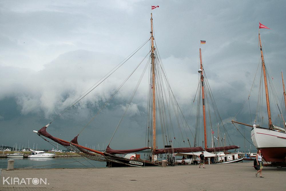 Dänische Südsee. Dänemark (3)