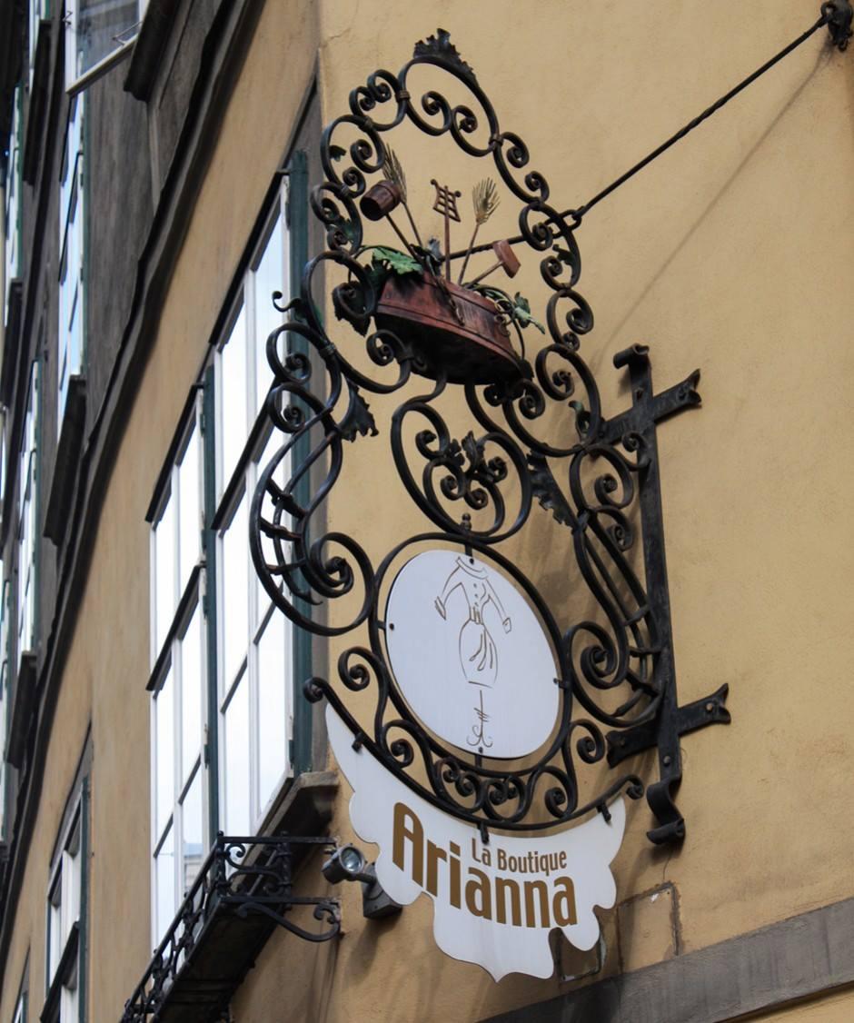La Boutique Adriana – Foto: Monika und Petar Fuchs von http://www.travelworldonline.de