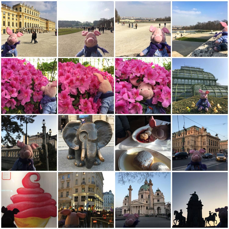 Ferkel in Vienna, Teil 3
