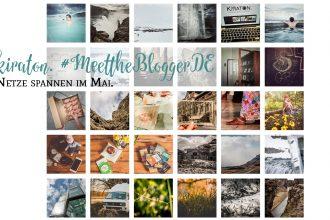 kiraton. #MeettheBloggerDE Netze spannen im Mai.