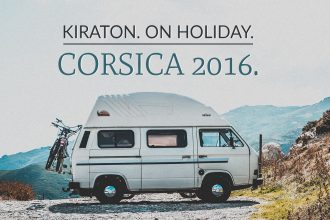 Kiraton auf Korsika. | Ein Reisetagebuch.