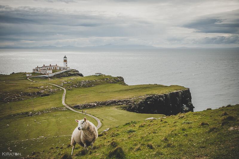 kiraton. Kalender 2018 – Schottland // Vorauswahl (24 von 50)