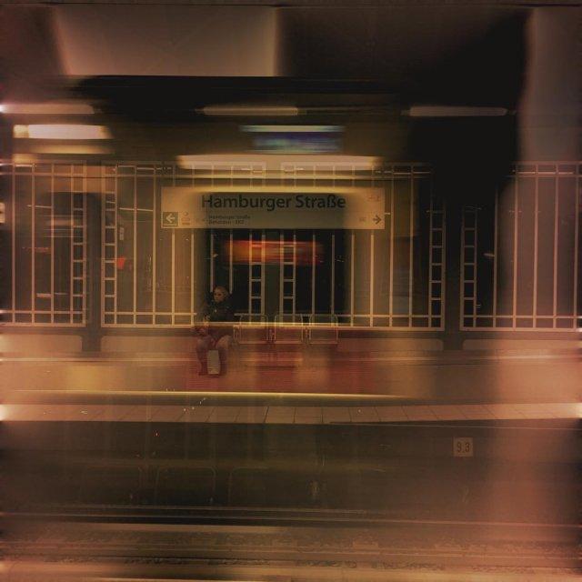 Lost in the City Hamburg IV   hellip
