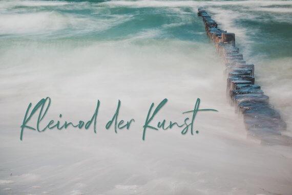 Kleinod der Kunst – Hiddensee